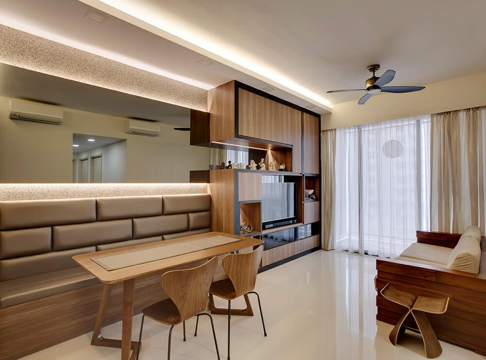 1 Renovation Interior Design Singapore 3d Innovations
